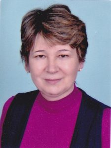 Фитисова Наталья Александровна - детский кардиоревматолог