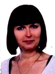 Легашвили Виктория Викторовна - детский дерматовенеролог