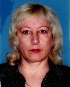 Никитенко Ирина Владимировна - детский офтальмолог