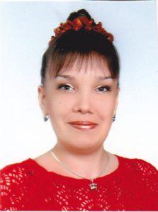 Инжутова Инна Александровна - ассистент стоматолога