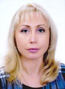 Звягинцева Елена Алексеевна - детский отоляринголог