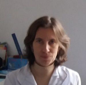 Кириченко Татьяна Михелевна - педиатр